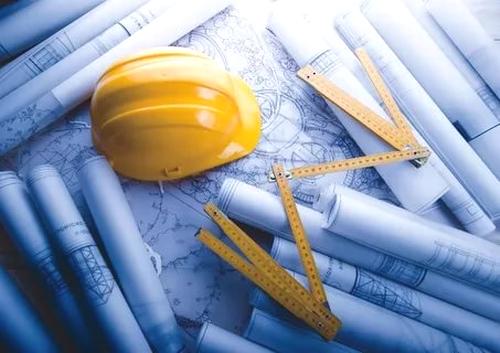 строительные компании СПб